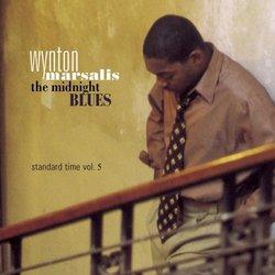 Standard Time, Vol.5: The Midnight Blues