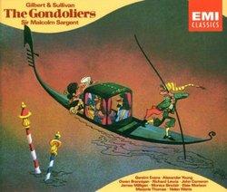 Gilbert & Sullivan: The Gondoliers (The King of Barataria)
