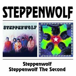 Steppenwolf/Steppenwolf the Second