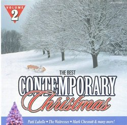 The Best Contemporary Christmas Vol. 2