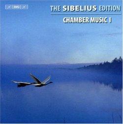 The Sibelius Edition: Chamber Music, Vol. 1 [Box Set]