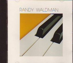 Randy Waldman Collection, Vol. 1