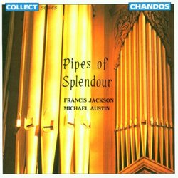 Pipes Of Splendour