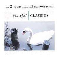 Peaceful Classics; Guitar Classics