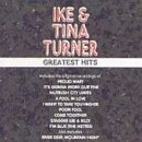 Ike & Tina Turner - Greatest Hits [Curb]