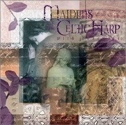 Maidens of the Celtic Harp