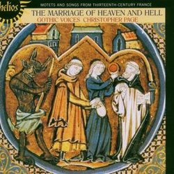 The Marriage of Heaven & Hell