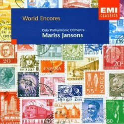 World Encores