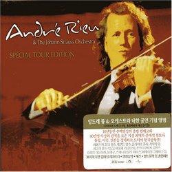 Andre Rieu/Johann Strauss Orchestra