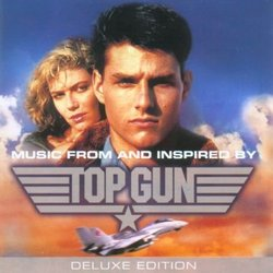 Top Gun (Music from and Inspired By)