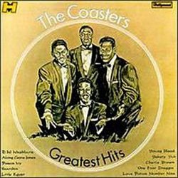 Coasters - Greatest Hits