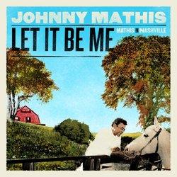 Let It Be Me: Mathis in Nashville