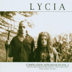 Compilation Appearances Vol. 2
