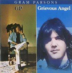 Grievous Angel