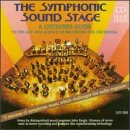 The Symphonic Sound Stage-A Listener's Guide To The Art And Science Of Recording The Orchestra