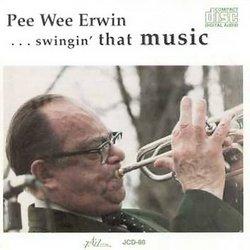 Swingin' That Music
