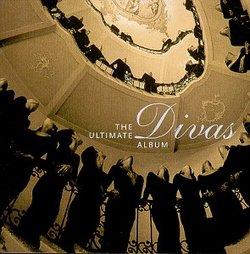 The Ultimate Divas Album