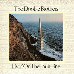 Livin on the Fault Line (Reis) (Dig)