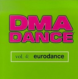 Dma Dance 4: Eurodance