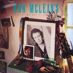 Don McLean's Greatest Hits - Then and Now