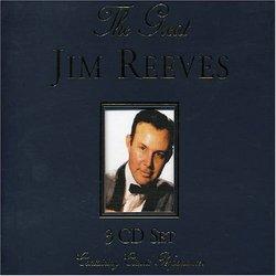 Great Jim Reeves