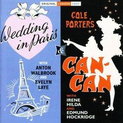 Wedding in Paris/Can-Can [ORIGINAL LONDON CAST]