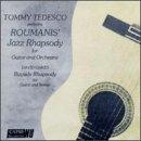 Roumanis' Jazz Rhapsody