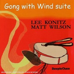 Gong With the Wind Suite