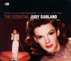 Essential Judy Garland