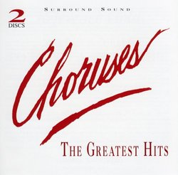 Choruses: The Greatest Hits