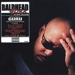 Baldhead Slick and Da Click