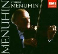 Yehudi Menuhin (Luxury Edition - Hardcover)