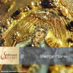 Abbaye Solesmes-Vierge Marie