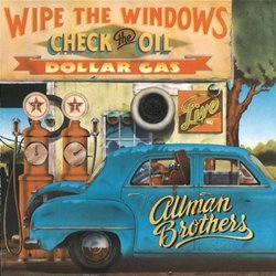Wipe The Windows, Check The Oil, Dollar Gas