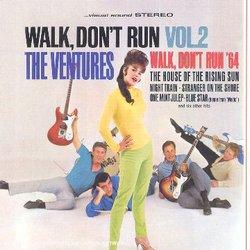 Walk Don't Run V.2