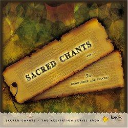 sacred chants 4