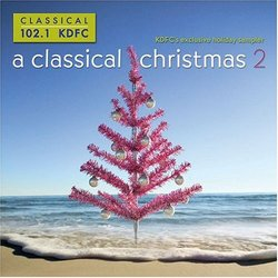 KDFC: A Classical Christmas 2