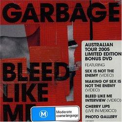 Bleed Like Me (Bonus Dvd)