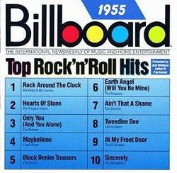 Billboard Top Hits: 1955