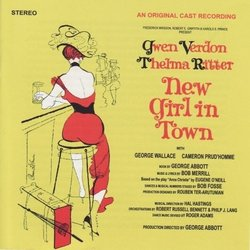 New Girl in Town (1957 Original Broadway Cast)