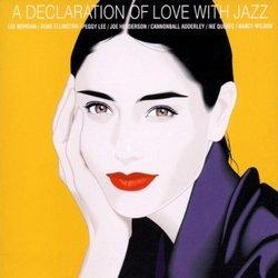 Declaration of Love With Jazz