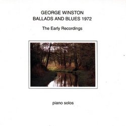 Ballads & Blues 1972