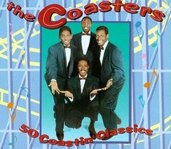 50 Coastin Hits