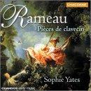 Rameau: Harpsichord Pieces