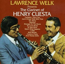 Lawrence Welk Presents the Cla