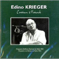 Krieger: Canticum naturale