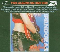 Rock Hard / Live Nymphomania