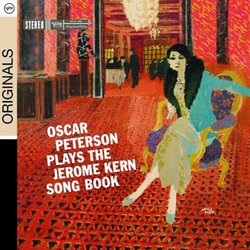 Plays the Jerome Kern Songbook: Originals