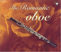 The Romantic Oboe