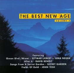 Best of New Age 4